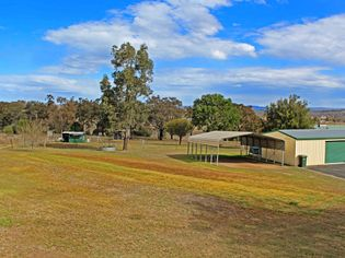 321 Mardon Road, Rosenthal Heights, QLD 4370 - homesales com au