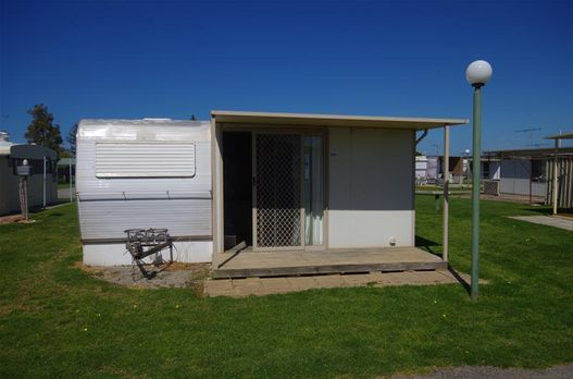 56 Oyster Point Caravan Park, Stansbury, SA 5582 - Sold