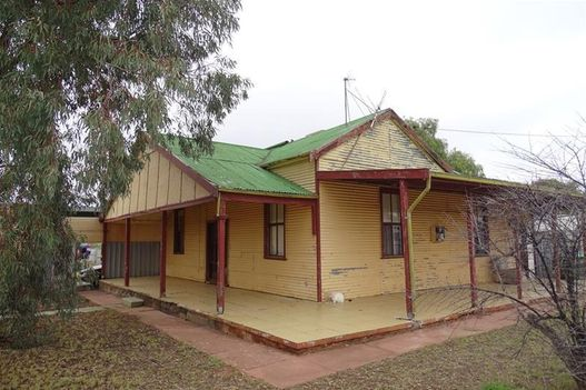 349 Morish Street, Broken Hill, NSW 2880 - Sold property - homesales